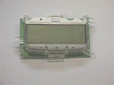 AWB LCD screen with PCB A000024149