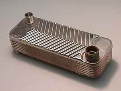 AWB plate heat exchanger SWEP a026223.20