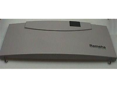 Remeha cover instrument panel quinta s100213