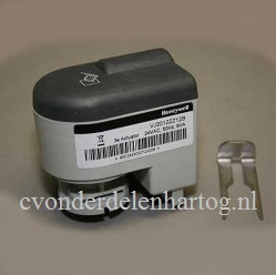 Nefit motor unit 3-way valve 7099578