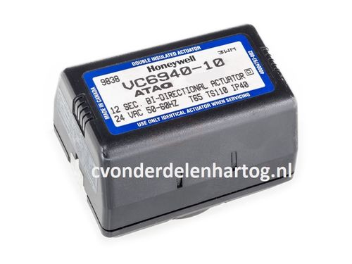 Atag bovendeel VC 6940-10 S4335010