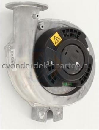 Intergas ventilator tunnel Torin 230V low HRE36/48 en HRE48 074577