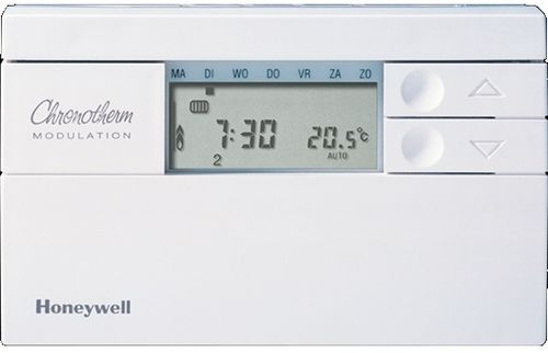 Honeywell Chronotherm modulation T8851