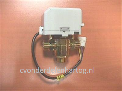 "Ferroli three way valve  SF20E 230V 3/4"" 3287406"