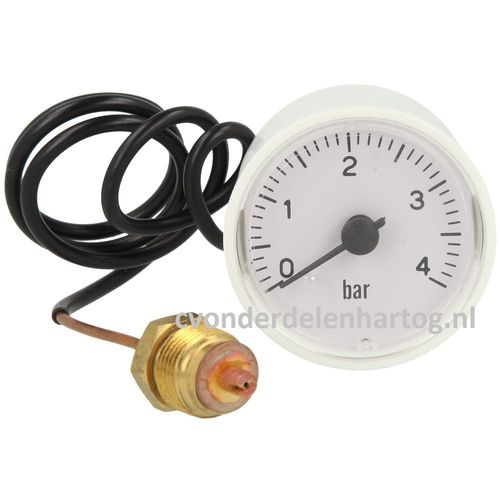 Ferroli manometer 3296108