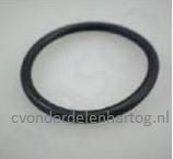 Intergas O-ring KK 875637
