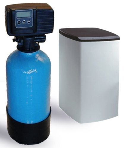 Water ontharder StandAlone 12L