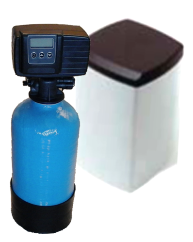 Water softener StandAlone 8L